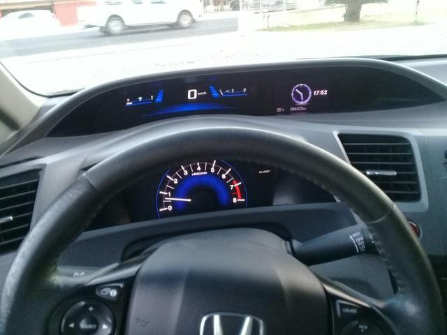 Honda Civic 2012 - Foto 7