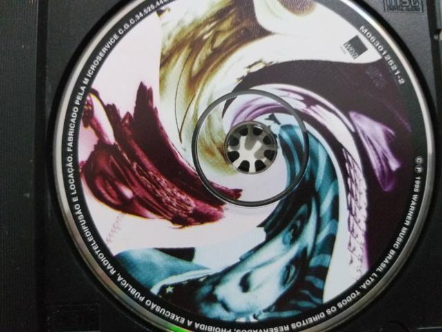 CD dos Raimundos - Foto 4