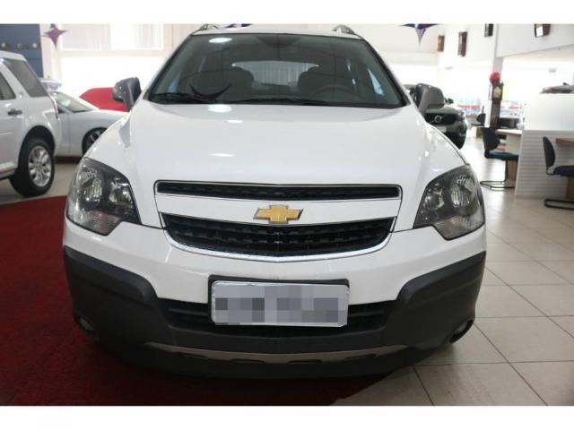 Chevrolet Captiva SPORT ECOTEC 2.4 AUT TETO - Foto 2