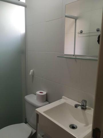 Apartamento, 3 quartos, Santa Candida - Foto 4