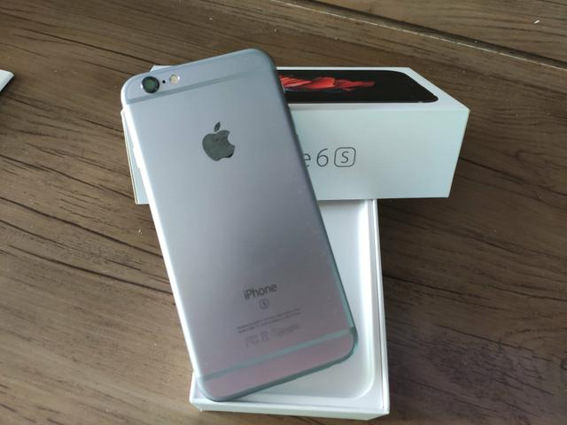 IPhone 6S 16gb Black Friday abaixei!!