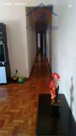 Apartamento 3 quartos - Vista Alegre