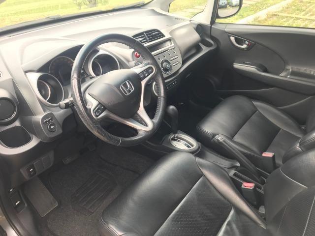 Honda Fit 2012 - EX 1.5 Automático - Foto 3
