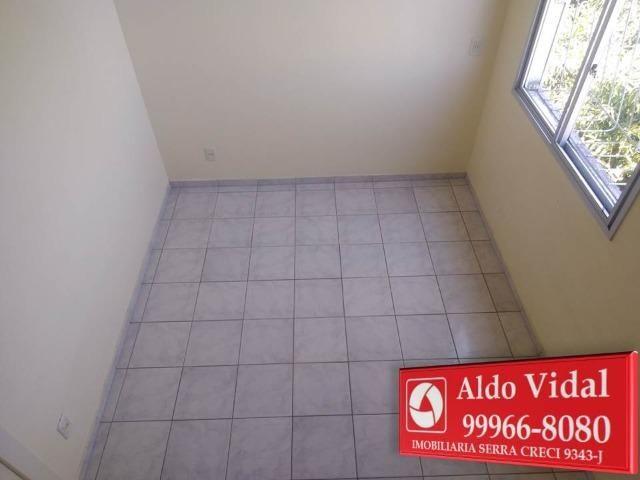 ARV 62- Apartamento de 2 quarto barato com armários em Castelândia. - Foto 11