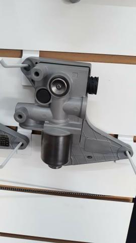 Válvula do freio motor volvo fh euro 3