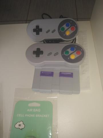 Vendo Nintendo Retrô - Foto 2