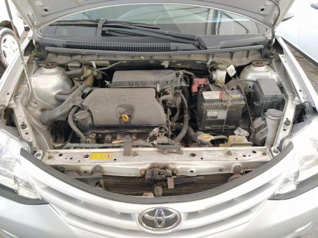 Toyota etios 2014/2014 1.5 xs 16V flex 4P manual - Foto 4