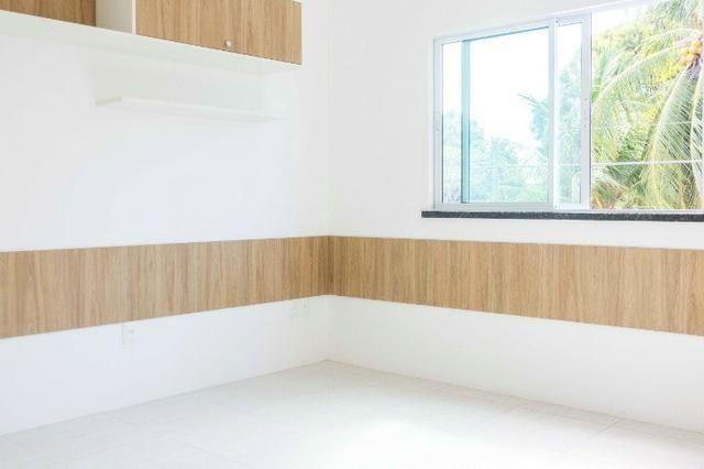 Casa Nova Locação Eusebio com intenção de compra