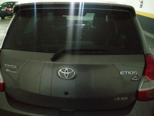 Etios 1.5 XS - 17/18 - FIPE 41.299,00 - Foto 5