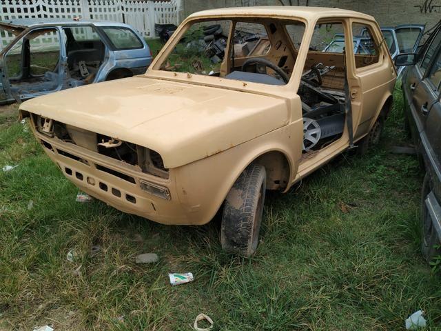 Fiat 147 550 pra sair essa semana - Foto 6