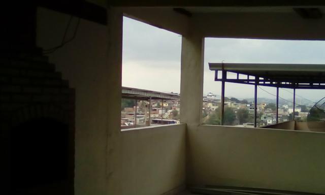 Duas casas por R$ 185,000.00,( Duas lindas casas com cobertura e churrasqueira) - Foto 2