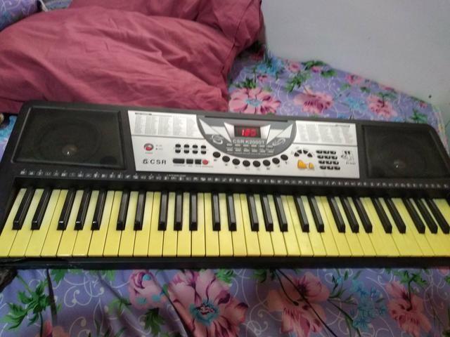 Vendo teclado 180$ - Foto 3