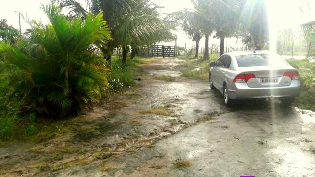 Sitio na Vila de Peladas em Caruaru - Foto 3