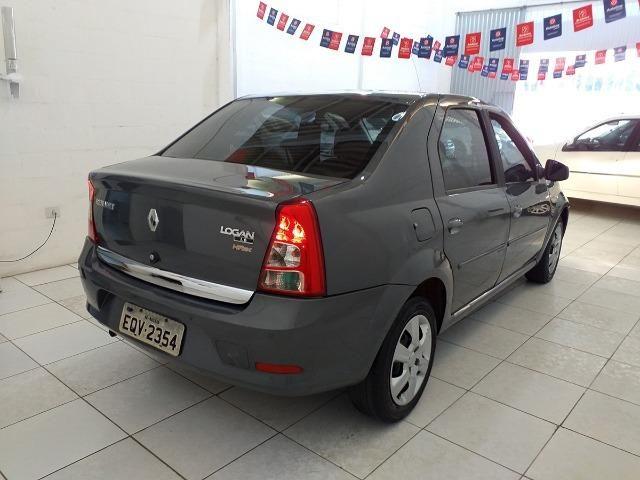 Renault Logan 2011 - Foto 4