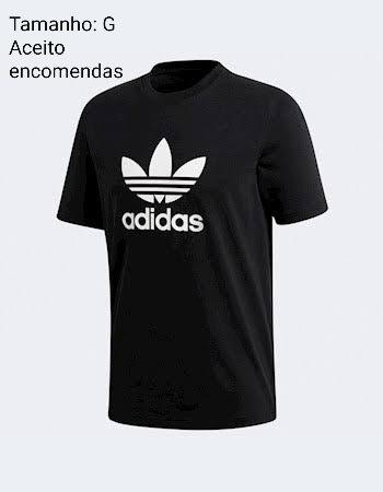 Camisas E Camisetas No Brasil Olx