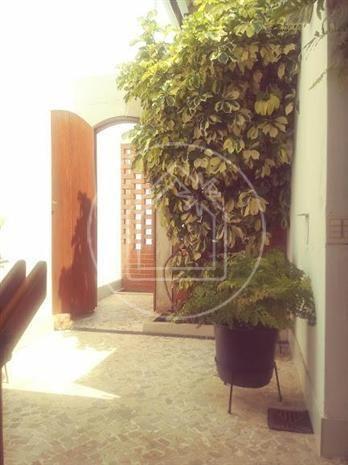 Casa à venda com 4 dormitórios em Jardim botânico, Rio de janeiro cod:840009 - Foto 7