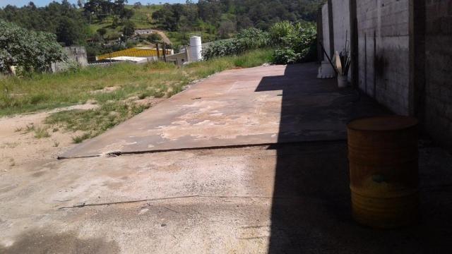 Terreno residencial para locação, jardim guanciale, campo limpo paulista. - Foto 4