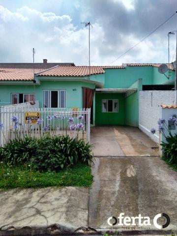 Casa em Araucária no Passaúna - Financia - Foto 16