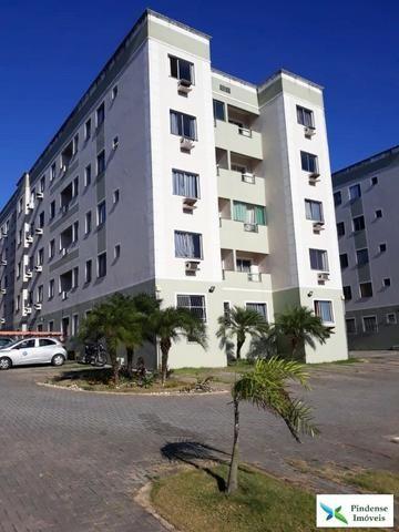 Apartamento na Serra, 2 quartos