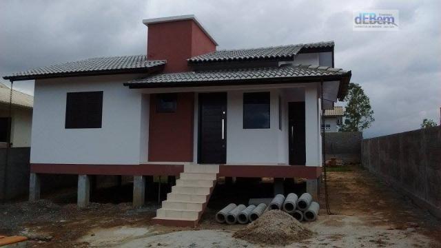 Casa, Linha Batista, Criciúma-SC - Foto 5