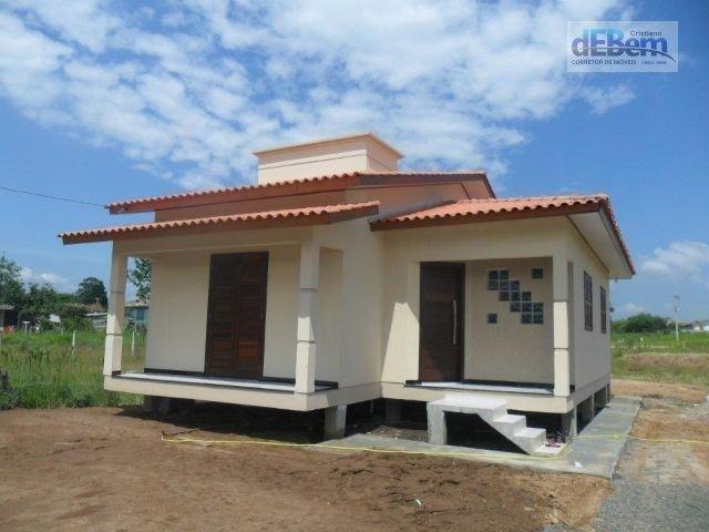 Casa, Linha Batista, Criciúma-SC - Foto 7