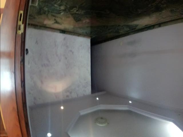 Casa com 4 quartos todos com suíte e closet - Foto 2
