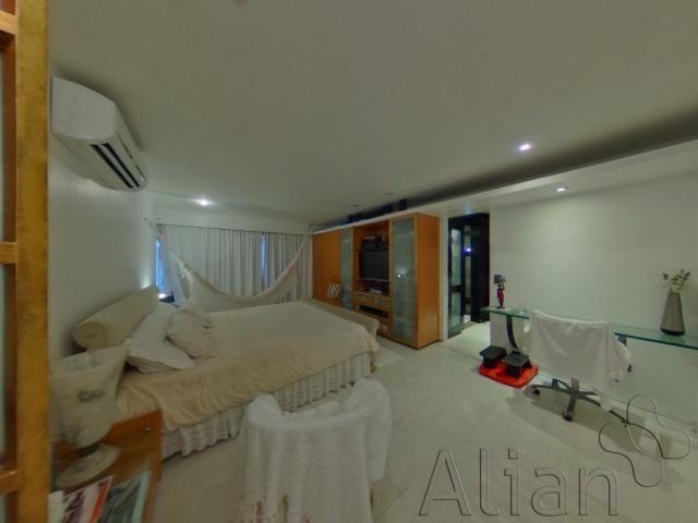 Apartamento 4 suítes Beira mar, vista Mucuripe - Foto 12
