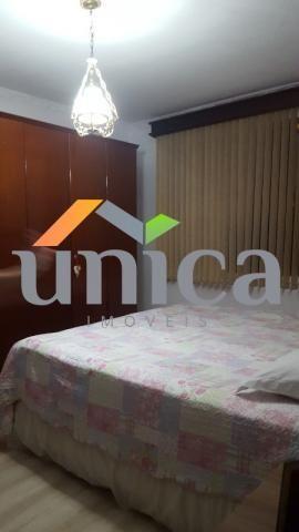 Casa à venda com 3 dormitórios em Vila nova, Joinville cod:UN01030 - Foto 19