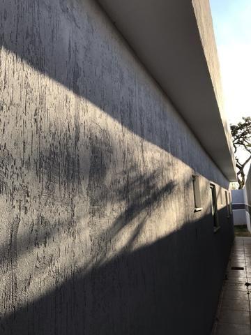 Linda casa de 3 qts, suíte, porcelanato no Setor de Mansões de Sobradinho - Foto 18
