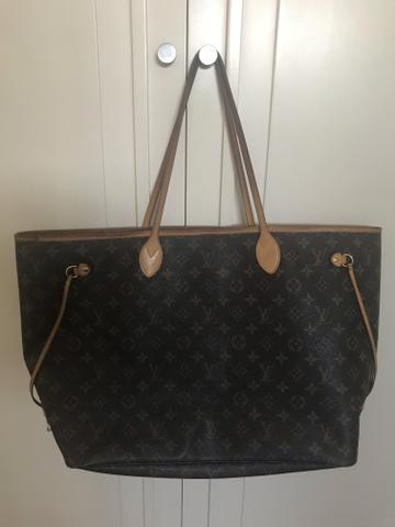 690f122ce Bolsa Louis Vuitton original - Bolsas, malas e mochilas - Fazenda ...