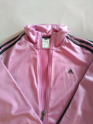 d0fd49d2163 Vendo agasalho Adidas