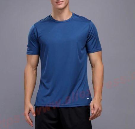 0f955156e Camisa Dry Fit Corrida