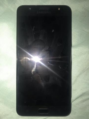 6a56179fb0 Vendo j7 prime 2 - Celulares e telefonia - Planalto