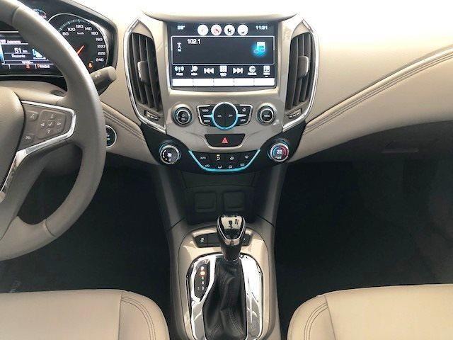 Chevrolet cruze 2017/2018 1.4 turbo ltz 16v flex 4p automático - Foto 13