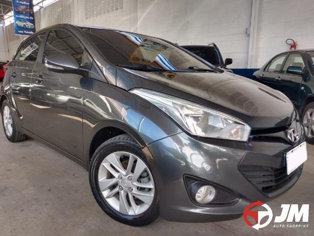Hyundai Hb20 2013 Premium 1.6