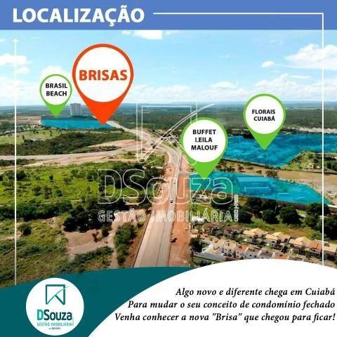 Entrada facilitada - proximo brasil beach - Foto 8