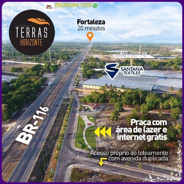 Loteamento Terras Horizonte@ - Foto 14
