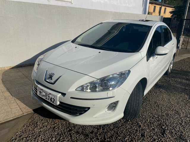 Peugeot 408 griffe 1.6 thp