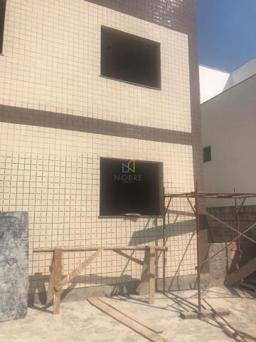 Apartamento com área privativa 02 quartos em Ibirité - Foto 2