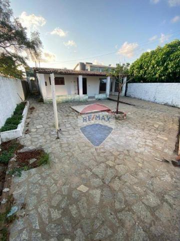 Casa com 3 dormitórios à venda, 76 m² por R$ 150.000,00 - Jacumã - Conde/PB - Foto 4