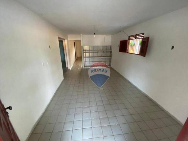 Casa com 3 dormitórios à venda, 76 m² por R$ 150.000,00 - Jacumã - Conde/PB - Foto 6