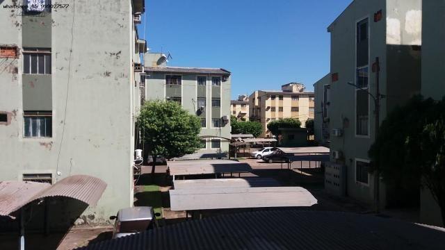 Apartamento para Venda em Várzea Grande, Jardim Aeroporto, 2 dormitórios, 1 banheiro, 1 va - Foto 5