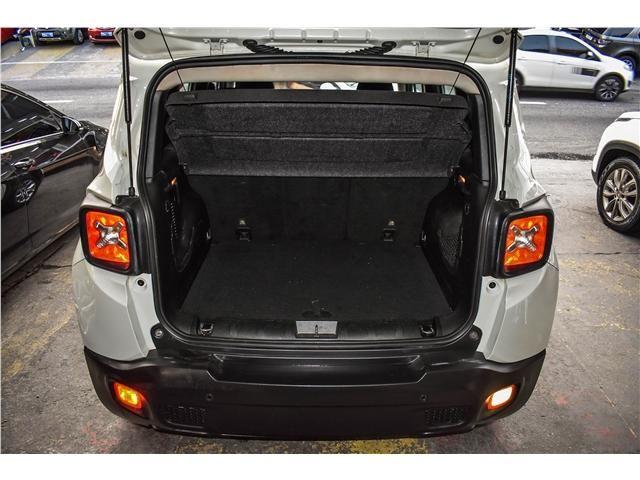 Jeep Renegade 1.8 16v flex sport 4p manual - Foto 12
