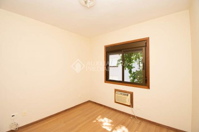 Apartamento para alugar com 2 dormitórios em Rio branco, Porto alegre cod:229022 - Foto 16