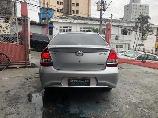Toyota Etios Sedan Platinum 1.5 (Aut) (Flex) - Foto 6
