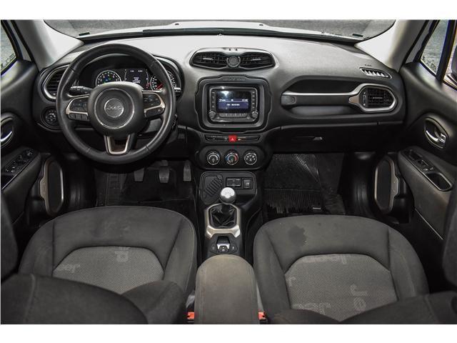 Jeep Renegade 1.8 16v flex sport 4p manual - Foto 7