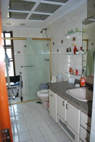Apartamento para alugar com 4 dormitórios em Centro, São bernardo do campo cod:03280 - Foto 15