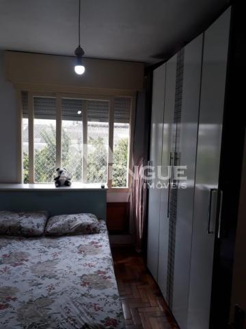 Apartamento à venda com 1 dormitórios em Vila ipiranga, Porto alegre cod:10232 - Foto 17