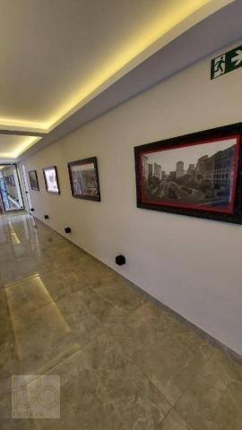 Apartamento com 3 dormitórios à venda, 129 m² por R$ 800.000,00 - Condomínio Edifício Paul - Foto 13