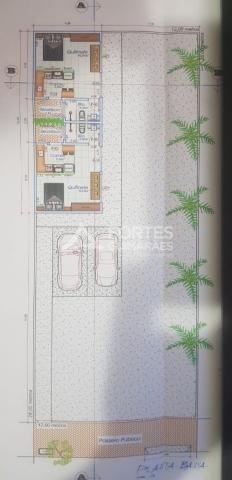 Casa à venda com 2 dormitórios em Jardim soares, Barretos cod:60165 - Foto 13